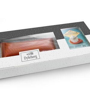 Geschenkpackung MINI Norwegen
